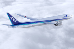 Boeing 777-9X All Nippon Airways