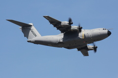 Farnborough 2014 Airbus A400M
