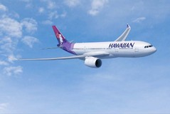 Airbus A330 neo Hawaiian Airlines