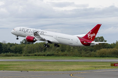 Boeing 787-9 Virgin Atlantic