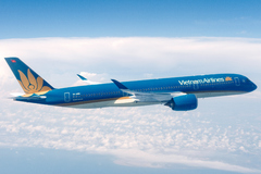 Airbus A350 Vietnam Airlines