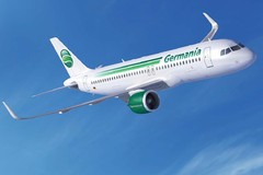 Airbus A320neo Germania