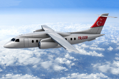 Turkish Regional Jet