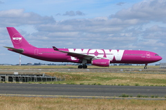 Airbus A330 Wow Air
