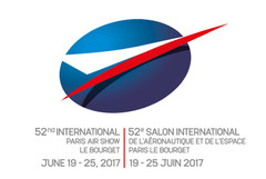 Salon aéronautique Paris-Le Bourget 2017