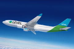 Airbus A330 Level