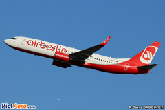 Boeing 737 Air Berlin