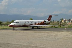 Bombardier CRJ200 Shree Airlines