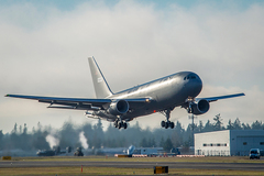 Boeing KC-46 Us Air Force