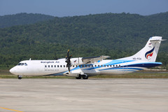 ATR  72-600 Bangkok Airways