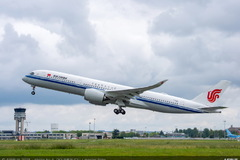 Airbus A350 Air China