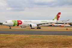 Airbus A330-900 TAP Portugal
