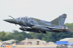 Mirage 2000 Armée de l'Air