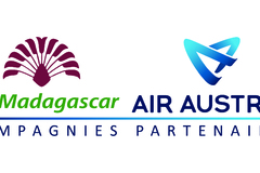 Air Austral & Air Madagascar