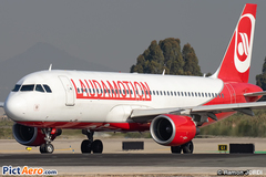 Airbus A321 Laudamotion