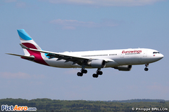 Airbus A330 Eurowings