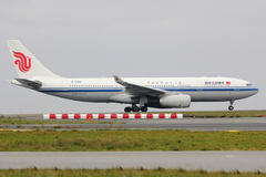 Airbus A330-200 Air China