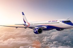 Embraer E195-2 Air Peace