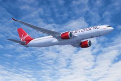 Airbus A330-900 Virgin Atlantic