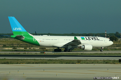 Airbus A330-200 Level