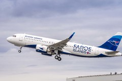 Airbus A320neo Atlantic Airways