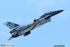 General Dynamics F-16AM Fighting Falcon - FA-101 Belgium Air Force