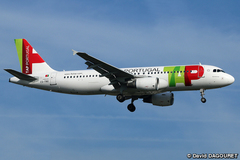 Airbus A320 TAP Portugal