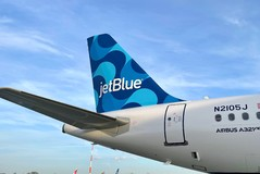 Airbus A321neo JetBlue