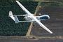 Drône SIDM d'EADS D&S pour l'Armée de l'Air