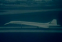 Premier vol commercial du Concorde