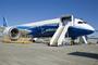 Boeing 787-8 effectuant les derniers tests avant le premier vol