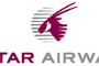 Logo de Qatar Airways