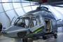 Eurocopter EC175 sur le stand EADS au Salon du Bourget 2009