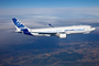Airbus A330-200F en vol