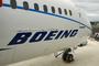Fuselage du Boeing 787-8