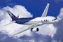 Airbus A320 de LAN