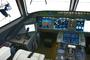 Cockpit du MC-21