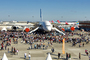 A380 au Airbus Family Day