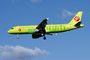 Airbus A320 de S7 Airlines