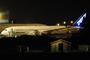 Boeing 787-8 Dreamliner à Paris Roissy - Charles de Gaulle