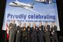 Célébrations du 1000e Dash 8/Série Q et du 400e Global