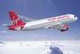 Airbus A320neo de Virgin America