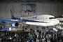 Le 1000e Boeing 767