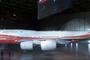 Boeing 747-8i aux nouvelles couleurs