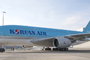Airbus A380 de Korean Air sorti de peinture