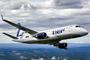 Embraer E-190 de Trip Linhas Aéreas