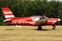 Morane-Saulnier MS-880 Rallye à La Ferté Alais