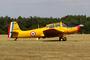 Morane-Saulnier MS-733 à La Ferté Alais