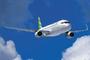 Airbus A320neo de Garuda