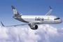 Airbus A320neo de GoAir